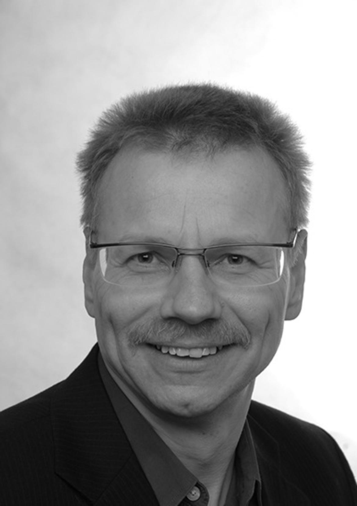 Walter Haase (c) ILEK