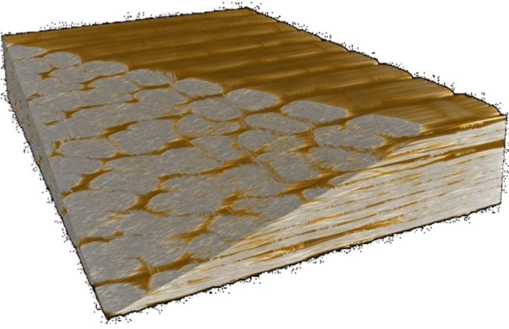 C04 – High-performance sensory fiber-reinforced compounds